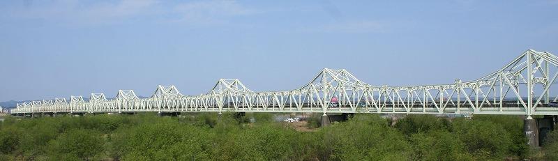 長生橋80周年